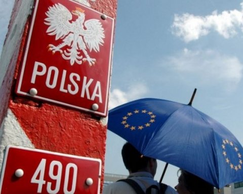 Стало известно, какой пункт пропуска может закрыть Польша для украинцев
