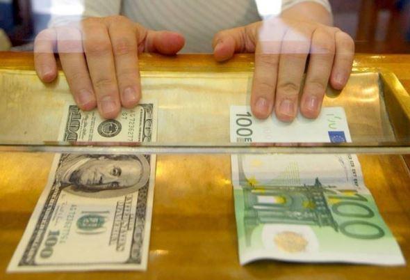 Гривна внезапно подорожала на рынке валют