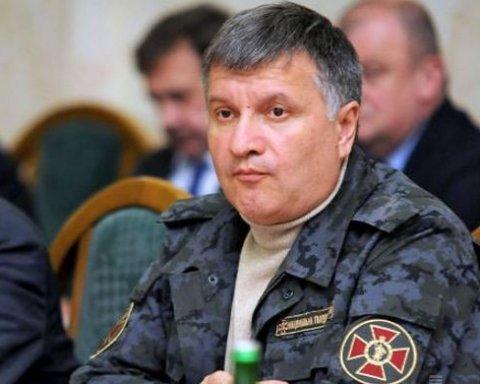 Аваков: пленки Онищенко о разговорах президента не освободят его от наказания