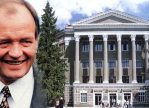Умер выдающийся украинский ученый авиакосмической отрасли
