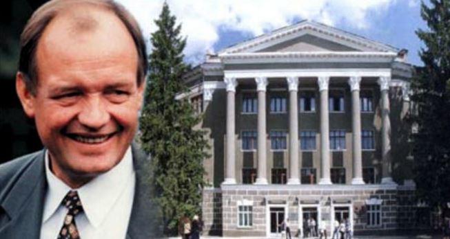 Умер выдающийся украинский ученый Кривцов