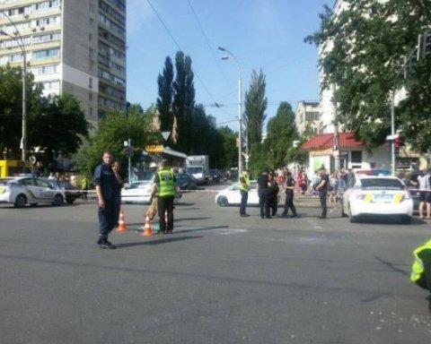 Взрыв авто в Киеве: стали известны детали о погибшем
