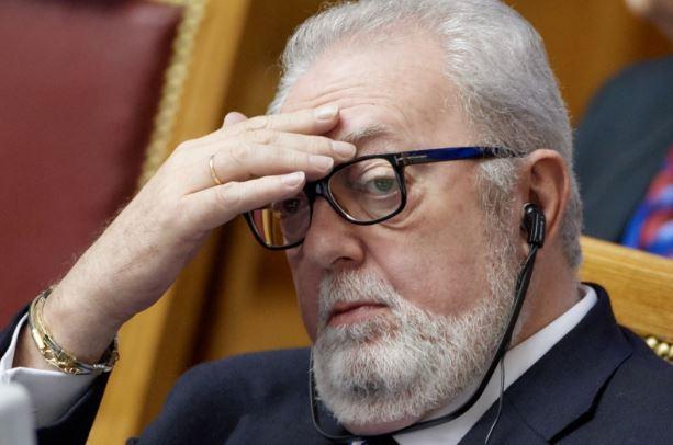 Скандальний президент ПАРЄ вчинив в кращих традиціях корупціонерів