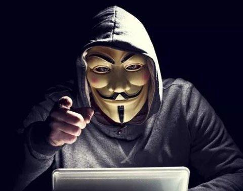 Хакеры заблокировали сайт украинского министерства и требуют биткоины