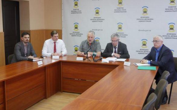 Українське радіо почало мовити натак звані «ДНР» і «ЛНР»— Жебрівський