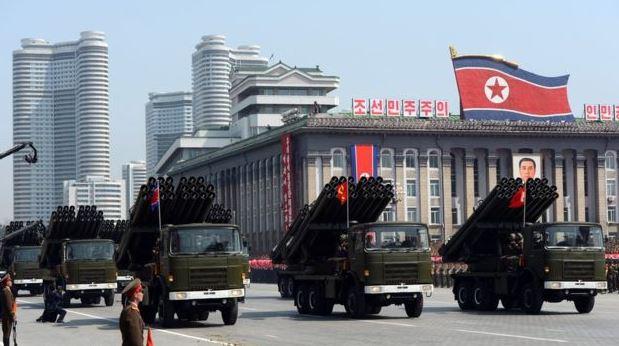 У Північній Кореї заявили про «неспроможність» США перехопити ядерний удар