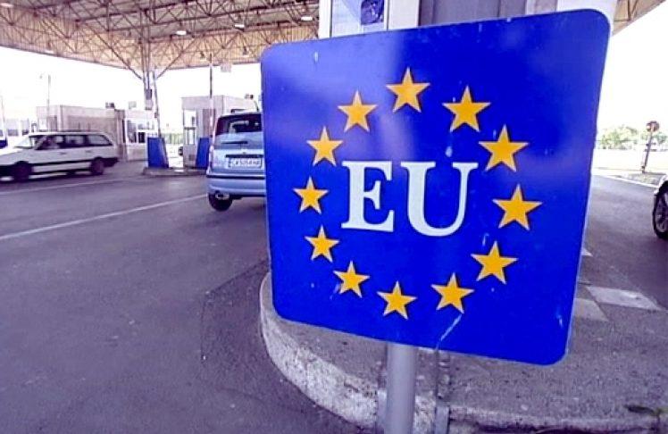 Європа не відразу відкриє кордони для українців