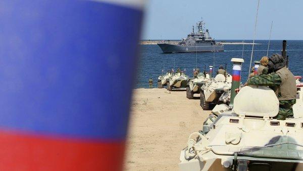В ООН указали на нарушение Женевской конвенции в оккупированном Крыму