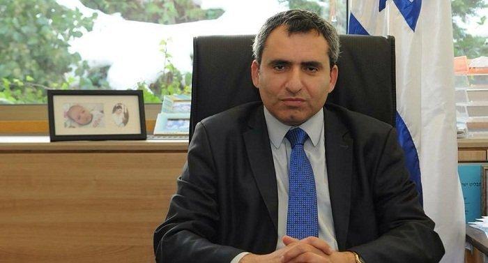 Ізраїль запросив РФ перенести своє посольство в Єрусалим раніше США