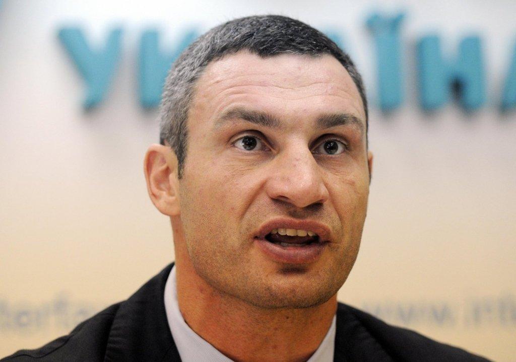 У Кличко прокомментировали снос рынка на «Лесной»