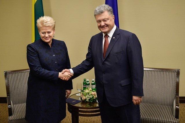 Президент України проводить важливу міжнародну зустріч в Харкові