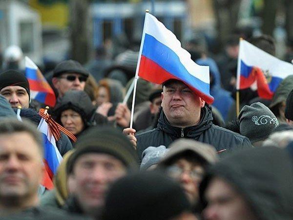 Опитування: Росіяни вважають Україну і США головними ворогами країни