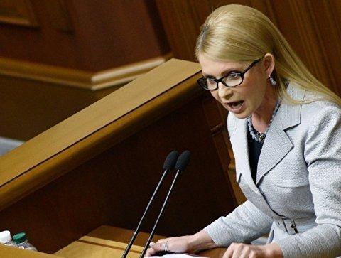В БПП обвинили Тимошенко в госизмене, лидер Батькивщины говорит о политическом давлении