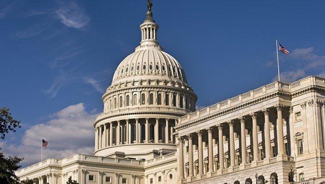 Зняті технічні питання щодо затвердження американських санкцій проти РФ
