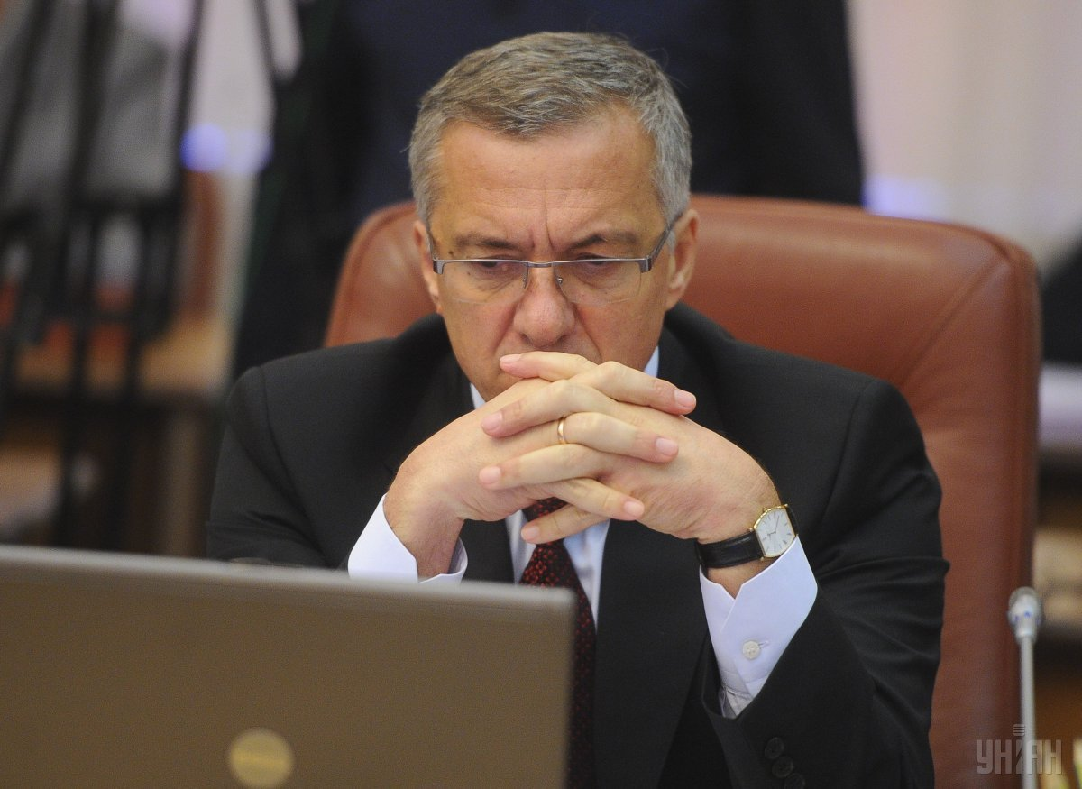 Стало известно, что глава ПриватБанка подал в отставку