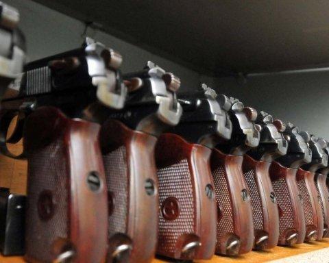 Раб або громадянин: чи потрібна в Україні легализація зброї