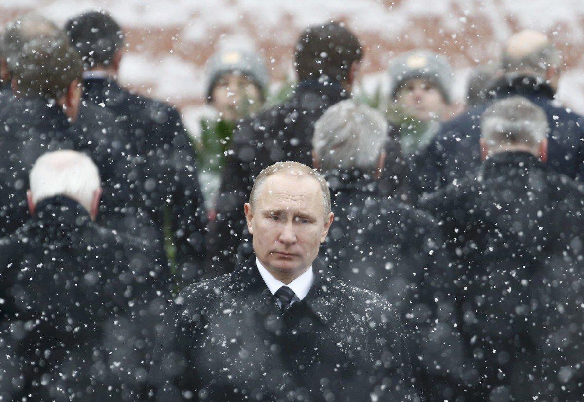 Экс-начальник ЦРУ: Только Украина может поменять Российскую Федерацию