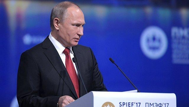 Путін раптово скликав Радбез: стали відомі причини