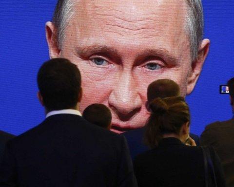 Леонид Радзиховский: Путина в России уже не любят, но уходить он не хочет