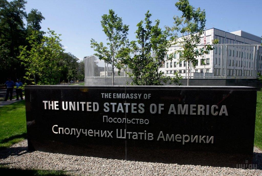 Теракт или хулиганство: почему поднялась паника из-за взрыва в посольстве США