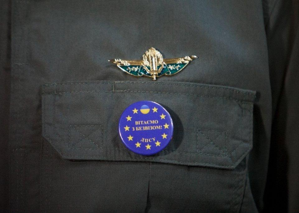 Стало известно, сколько украинцев непустили вЕвропу— Безвиз сЕС