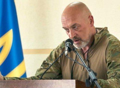 Начало ООС на Донбассе: Тука прокомментировал ситуацию