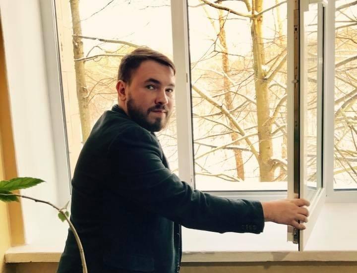 Луценко внес представление вРаду назадержание иарест Розенблата