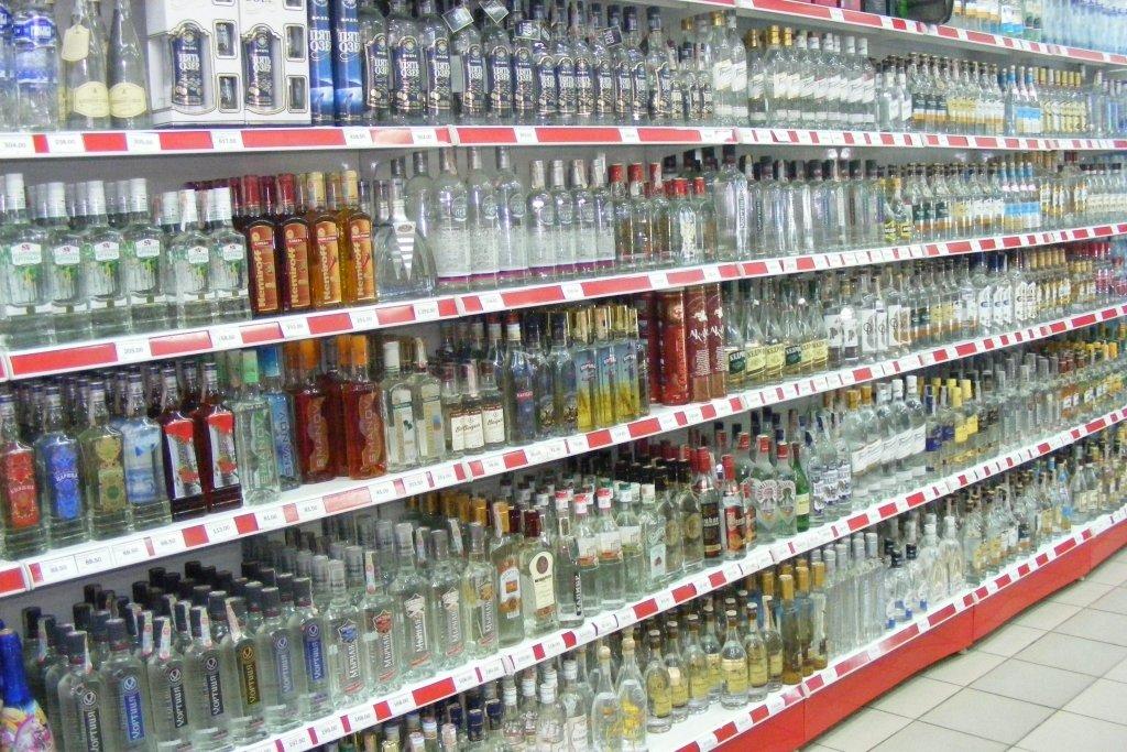 В Украине дорожает водка: что нужно знать покупателю