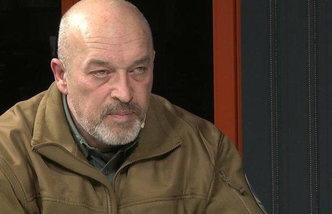 Семен Семенченко блокадой «развязал руки» РФ — Георгий Тука