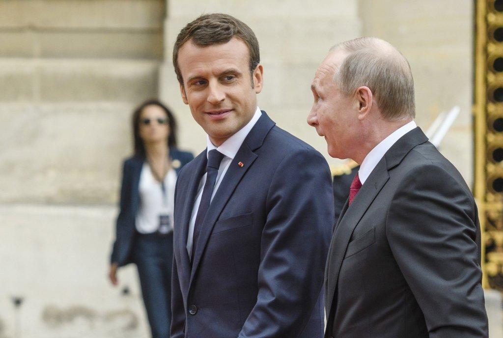 Андрей Пионтковский: Трамп движется к импичменту, Путину так не повезет