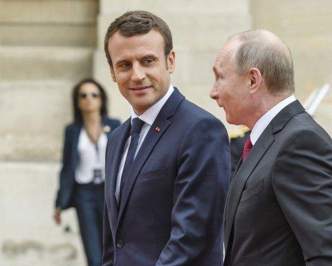 Андрій Піонтковський: Трамп рухається до імпічменту, Путіну так не пощастить
