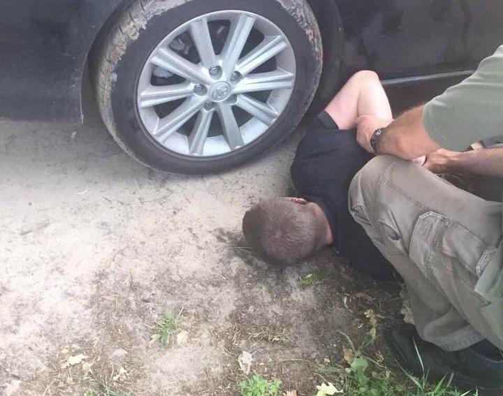Прокурор на Чернігівщині штовхав амфетамін наркозалежним