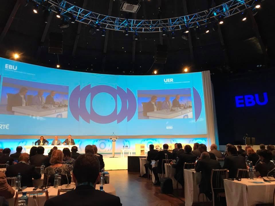 Власники Євробачення разом із РФ підготували санкції для України