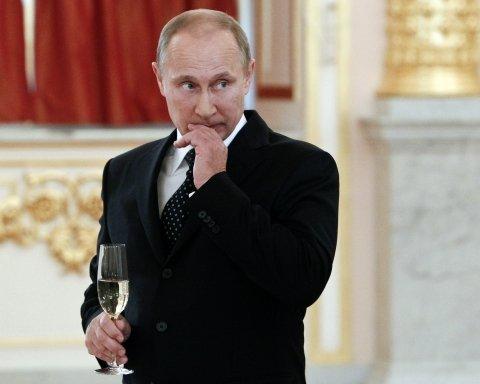 """Путін зробив президенту Вірменії """"пекельний"""" подарунок (відео)"""