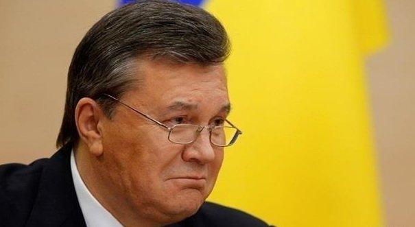 Суд прийняв рішення про те, чи можливо судити Януковича заочно