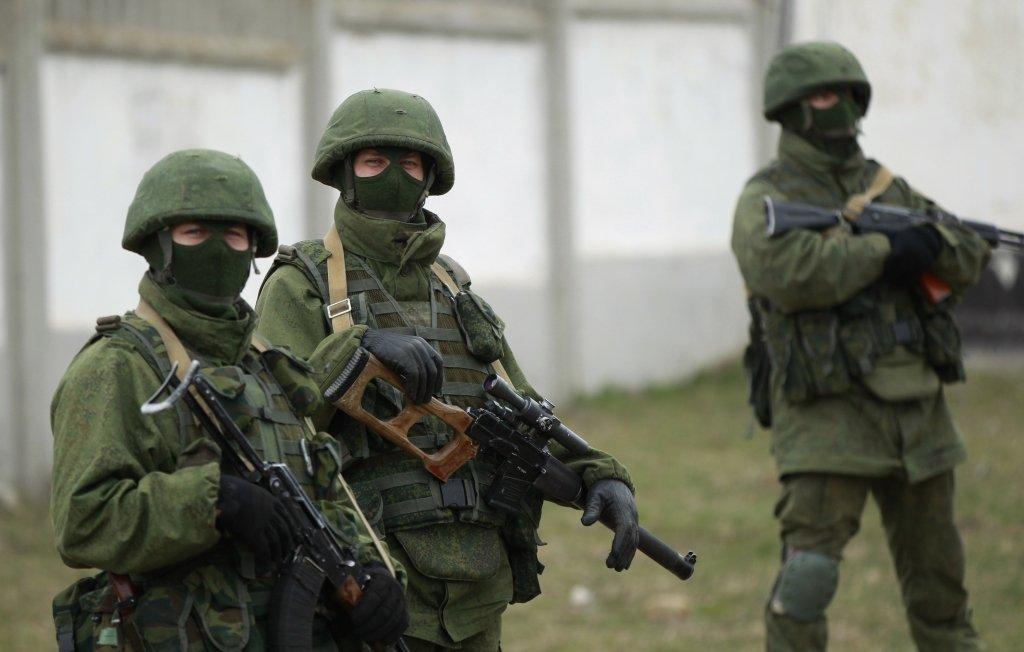 У Міноборони України вчергове заявили про загрозу вторгнення РФ