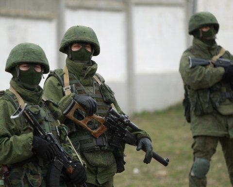 В Минобороны Украины вновь заявили об угрозе вторжения РФ