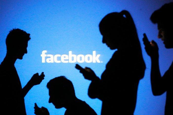 Аудиторія Facebook в Україні стала більше 10 мільйонів
