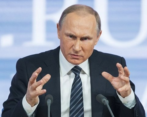 Путин прокомментировал возможную войну России и США: никто бы не выжил