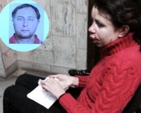 Прокуратура розбирається з самогубством організатора нападу на Тетяну Чорновол