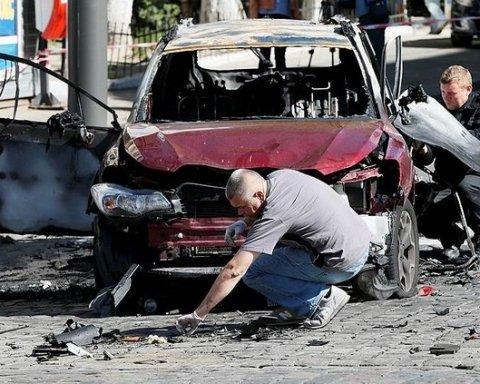 Дело об убийстве Шеремета: полиция отчиталась о проделанной работе
