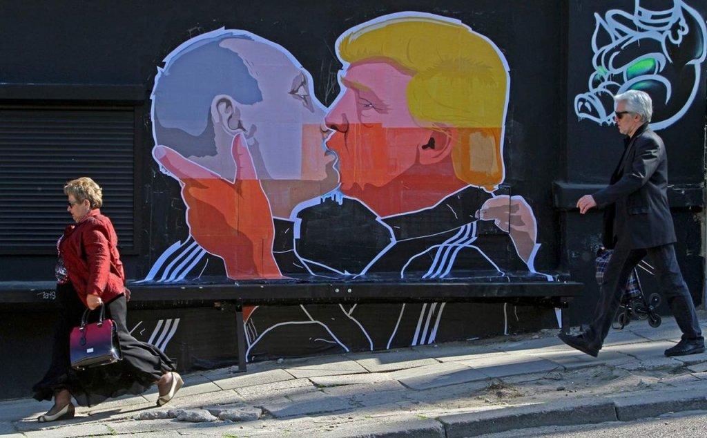 Порошенко не очень уважают в США, — американский политолог о встрече с Трампом