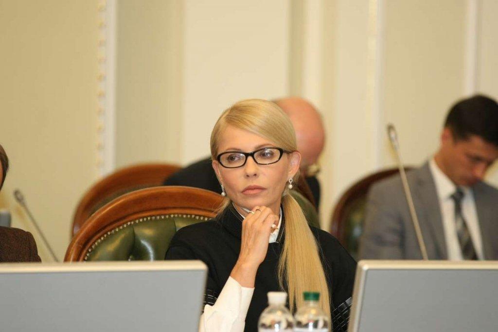 Госизмена Тимошенко: каких еще политических бурь стоит ждать нынешним летом