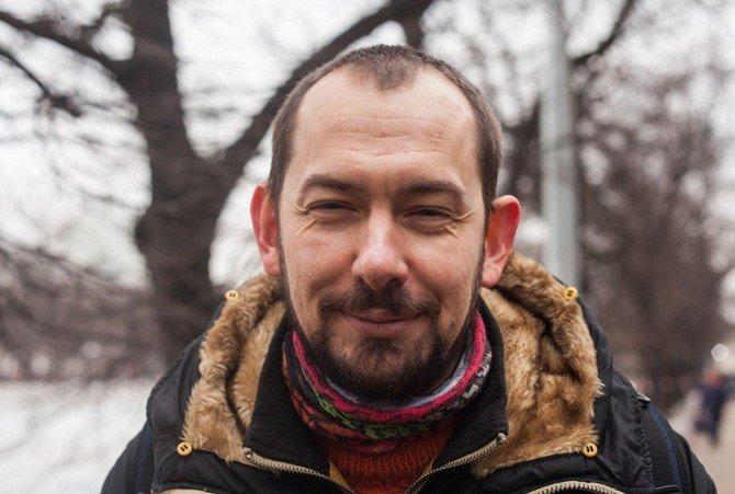 Повернути Крим і Донбас зараз нереально, але так не буде завжди – український журналіст у Москві