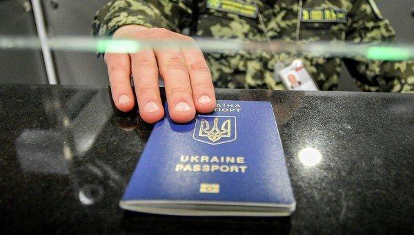 Збільшується кількість українців, яким відмовлено у виїзді в ЄС за безвізом