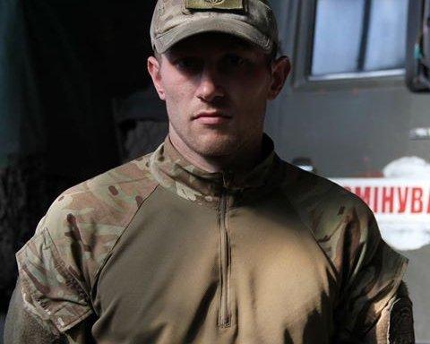 Порошенко пообещал наградить погибшего сапера 72-ой бригады