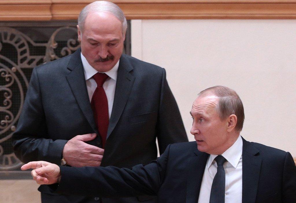 Украинский сценарий для Лукашенко: возможна ли оккупация Беларуси