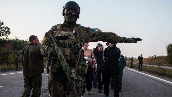 Стало известно, когда состоится обмен пленными на Донбассе