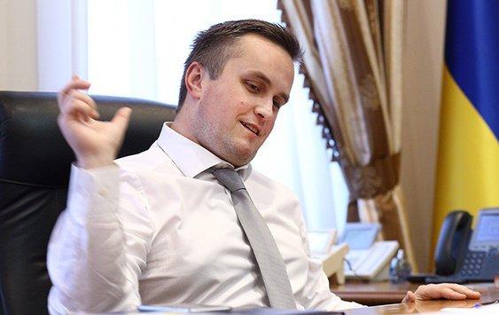 Холодницкий: Прокуроры готовы увидеться сОнищенко вВеликобритании