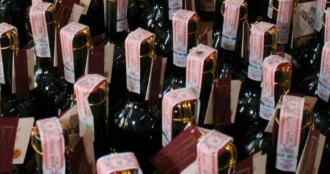 У Грузії знайшли вино, якому 8 тисяч років